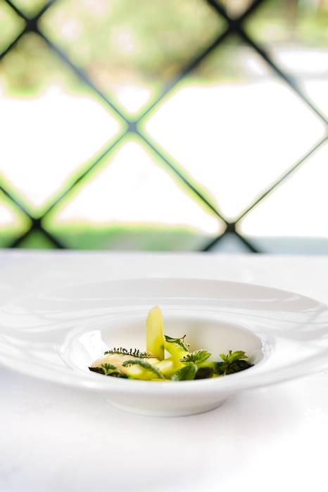 Dinner & Lunch - Mustion Linna